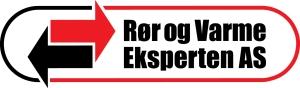 rør og varme eksperten logo